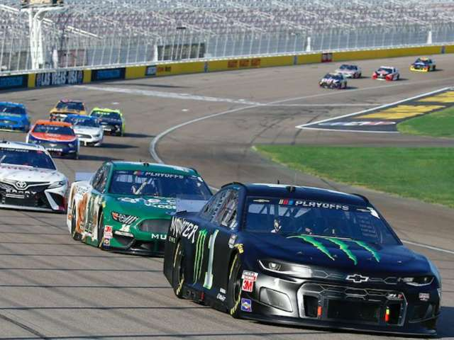 NASCAR Releases 2021 Schedule, Includes Major Changes, Dirt Track Race
