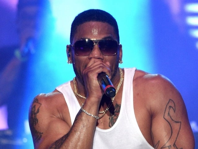 'Dancing With the Stars': Nelly Will Dance to One of His Own Songs in Season 29 Premiere