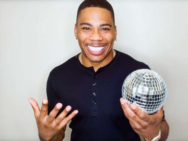 'Dancing With the Stars': Nelly Totally Nails Backflip at Age 45, and Fans Go Wild