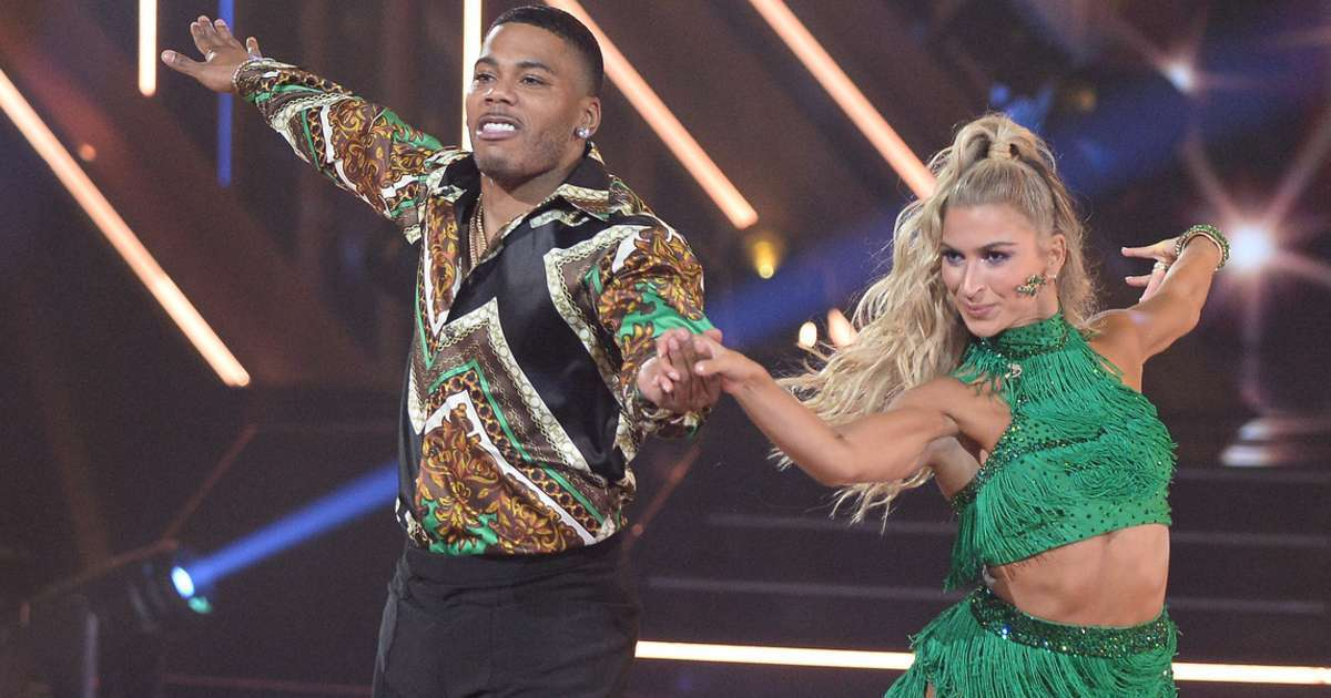 nelly-dwts