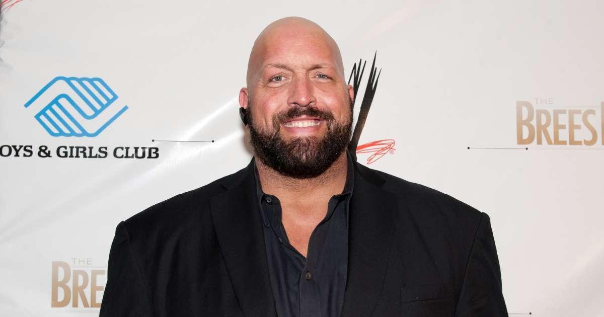 Netflix cancels Big Show Show WWE fan reaction