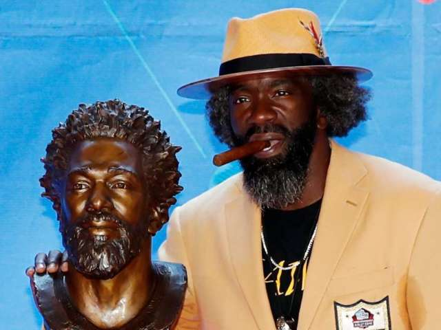 NFL Legend Ed Reed Previews 2020 Season, Reveals How Ravens Can Win Super Bowl (Exclusive)