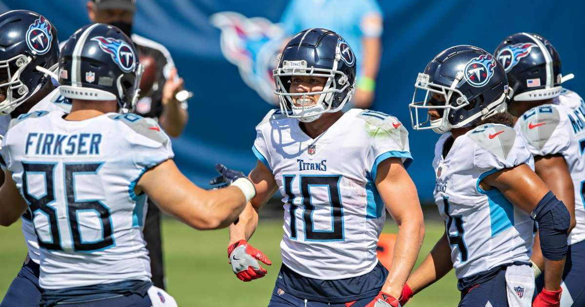 NFL makes decision Titans-Steelers game multiple players test positive COVID-19
