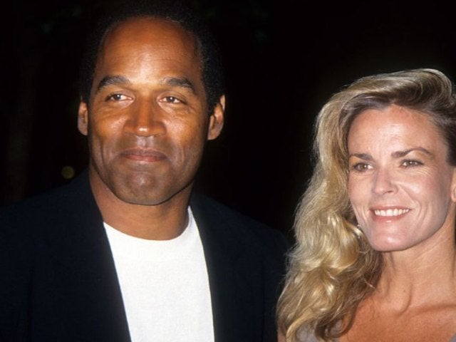 Nicole Brown Simpson's Diary Entries Detail Years of Abuse at Hands of OJ Simpson