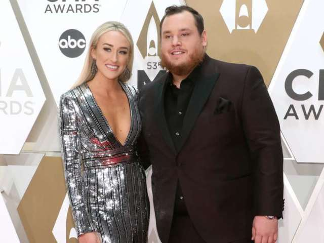 Luke Combs' Wife Nicole Hocking: What to Know
