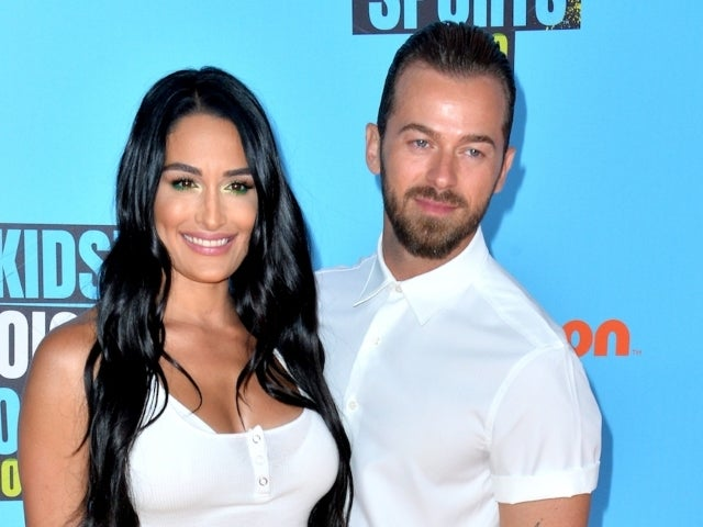 Nikki Bella Says She Didn't Have Feelings for Artem Chigvintsev on 'Dancing With the Stars' While Engaged to John Cena