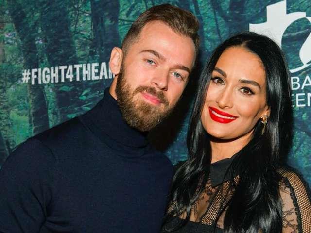 Nikki Bella Says She 'Hated' Fiance Artem Chigvintsev During Postpartum Depression
