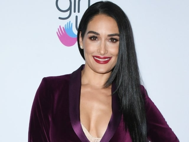Nikki Bella Fans Can't Get Over Her New Photos of Baby Boy Matteo
