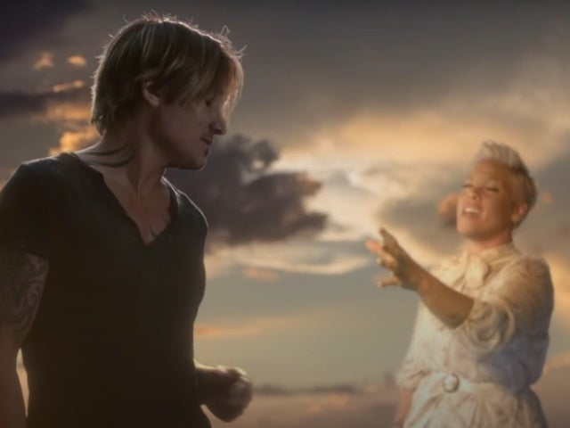 Watch Keith Urban and Pink's Music Video for 'One Too Many'