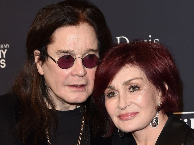 Ozzy Osbourne Says He's 'Not Proud' of Cheating on Wife Sharon: 'I Broke Her Heart'