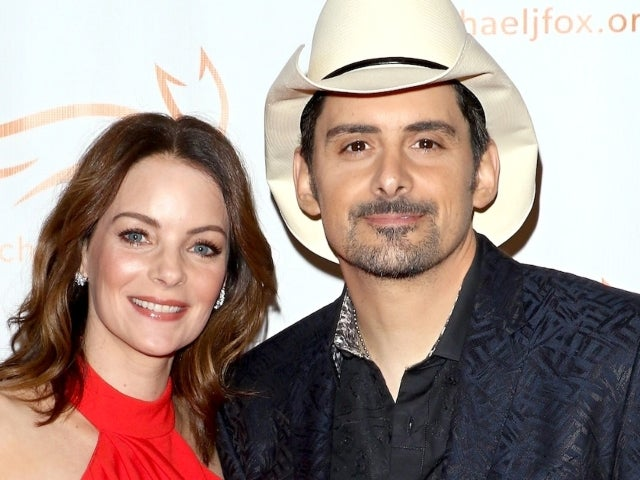 Brad Paisley Talks Opening His Free Grocery Store Early: 'I Don't Know How We Did It'