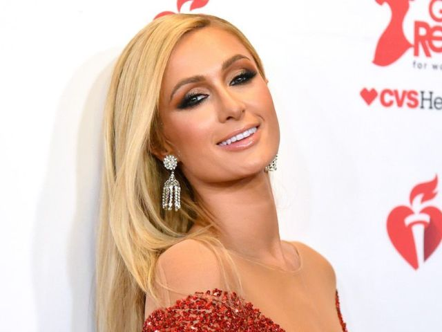 Paris Hilton Opens up About Her Childhood Trauma and Public Persona