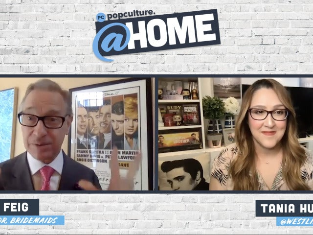 Paul Feig Talks Bridesmaids - PopCulture @Home Exclusive Interview