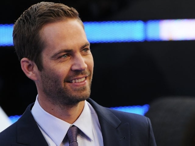 Paul Walker's Daughter Meadow Honors His Birthday With Rare Father-Daughter Photo