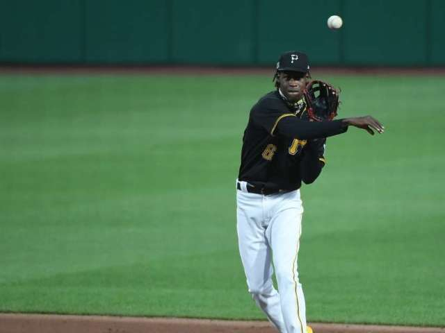 Pittsburgh Pirates Prospect Oneil Cruz Involved in Deadly Crash in Dominican Republic