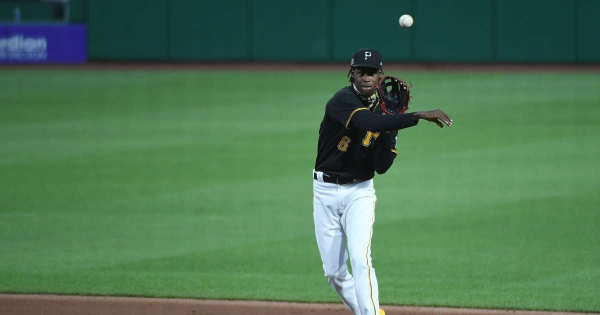 Pittsburgh Pirates prospect Oneil Cruz deadly crash Dominican Republic