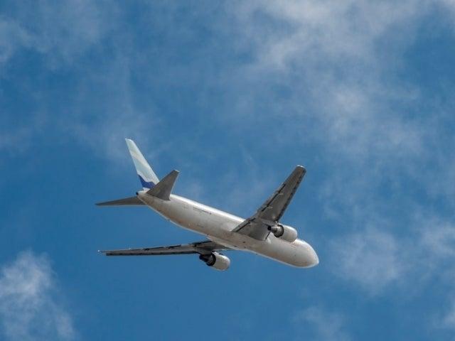 YouTube Couple Dies in Plane Crash