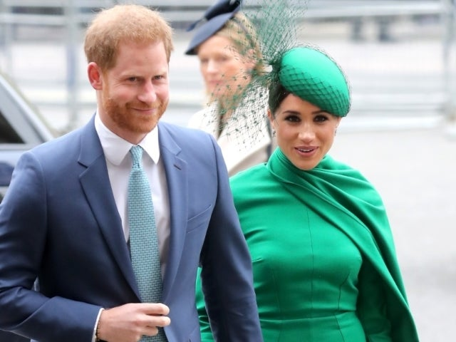 Prince Harry and Meghan Markle Reportedly Ready for Baby No. 2