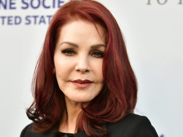 Priscilla Presley Says She is 'Horrified' and 'Appalled' After Graceland Vandalized