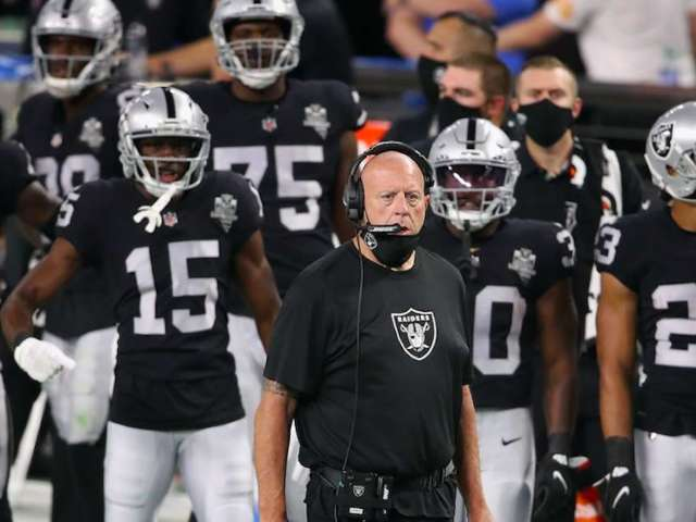 Raiders Reportedly Under Investigation for Major COVID-19 Rule Violation
