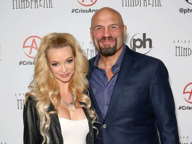 Randy Couture and Girlfriend Mindy Robinson Injured in ATV Accident, UFC Star Will Undergo Surgery