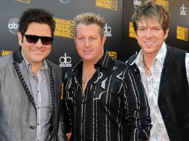 Jay DeMarcus Reveals Why He Almost Quit Rascal Flatts