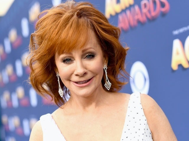 Reba McEntire Says 2020 'Changed Me'