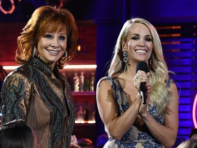 Reba McEntire 'Thrilled With the Girls Getting Back in There' for CMA EOTY