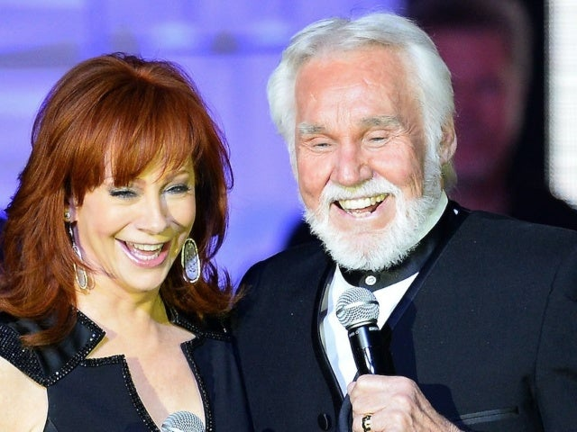 Reba McEntire Says Kenny Rogers 'Saved My Sanity' After 1991 Plane Crash