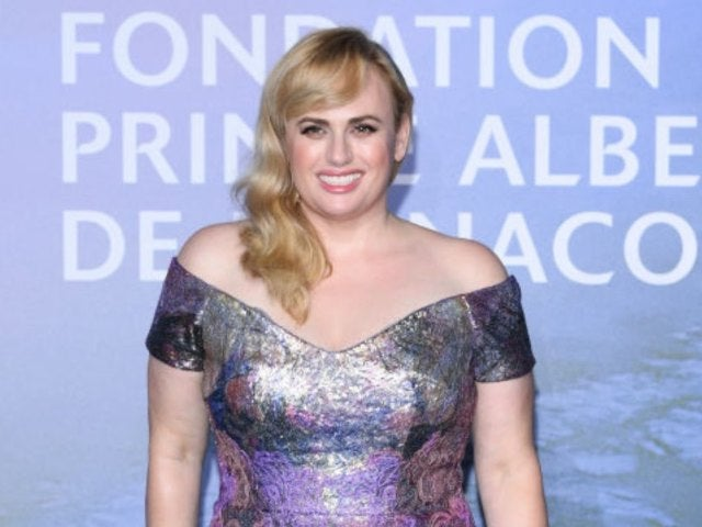 Rebel Wilson Makes Red Carpet Debut With Rumored Boyfriend Jacob Busch