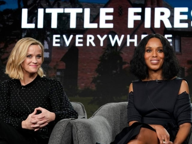 Emmys 2020: Reese Witherspoon's New Year's Party With Kerry Washington Summed up the Year for Many Viewers