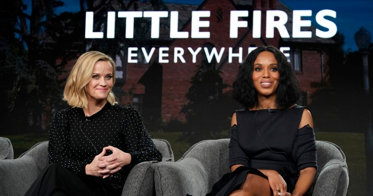 reese witherspoon kerry washington getty images