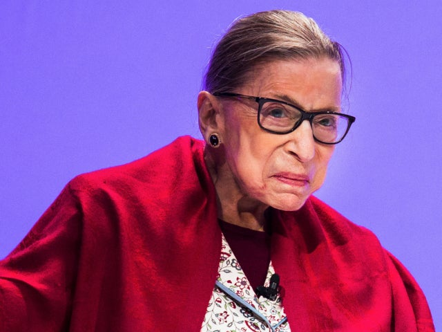 Ruth Bader Ginsburg: Celebrities Mourn and Pay Tribute to Iconic Supreme Court Justice After Her Death
