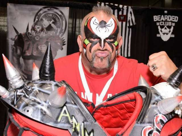 Road Warrior Animal's Death: Everything We Know