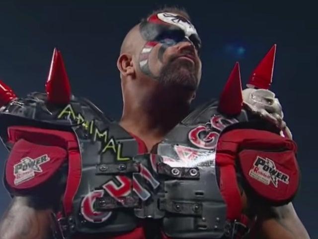 WWE Legends Mourn Road Warrior Animal's Death