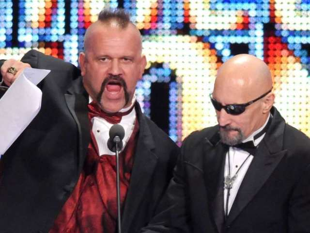 Road Warrior Animal, WWE Legend, Dead at 60