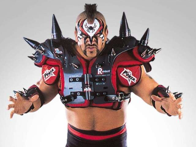WWE: Road Warrior Animal Dead at 60, and Fans Are Stunned