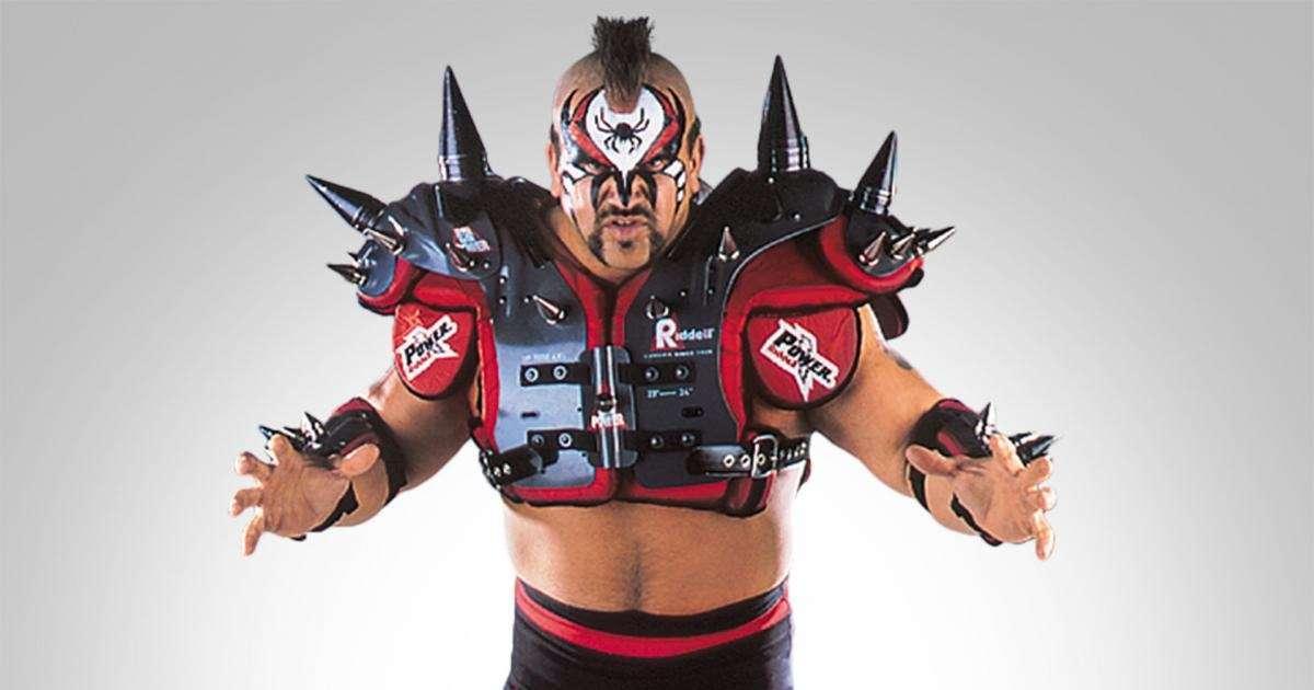 Road Warrior dead 60 WWE fans stunned
