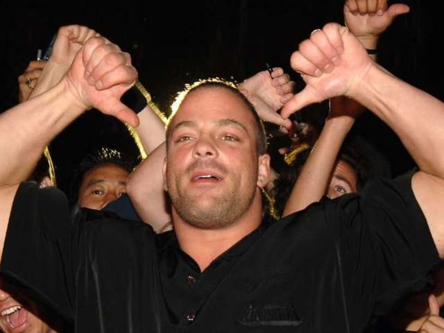 Rob Van Dam Leaves Impact Wrestling After Announcing Return to WWE