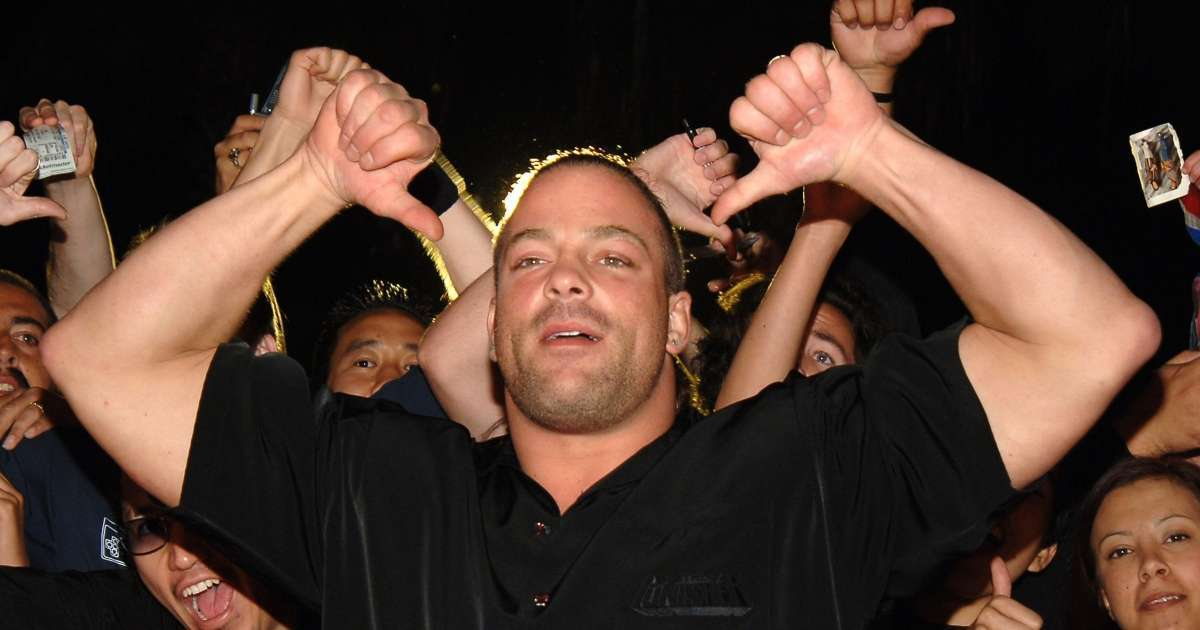 Rob Van Dam leaves Impact Wrestling announcing WWE return