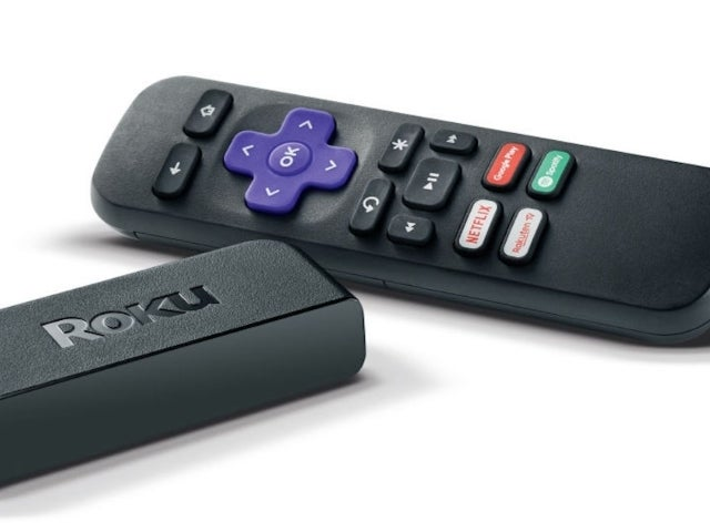 Roku Users Keep Losing Their Remotes