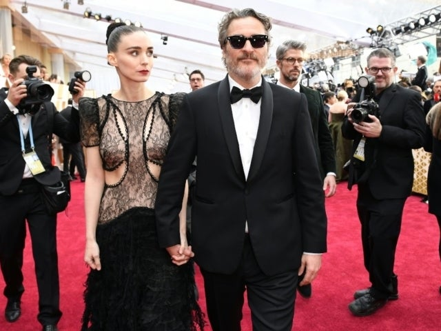 Joaquin Phoenix and Rooney Mara Reportedly Welcome First Child, Name Pays Tribute to Late Brother River