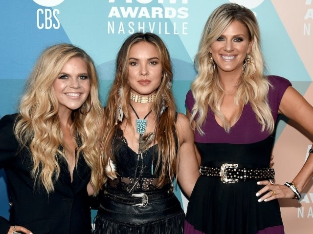 Runaway June 'Really Looking Forward' to Touring With 'Inclusive Superstar' Luke Bryan (Exclusive)
