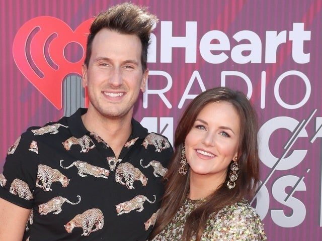 Russell Dickerson and Wife Kailey Share First Photos of Newborn Son
