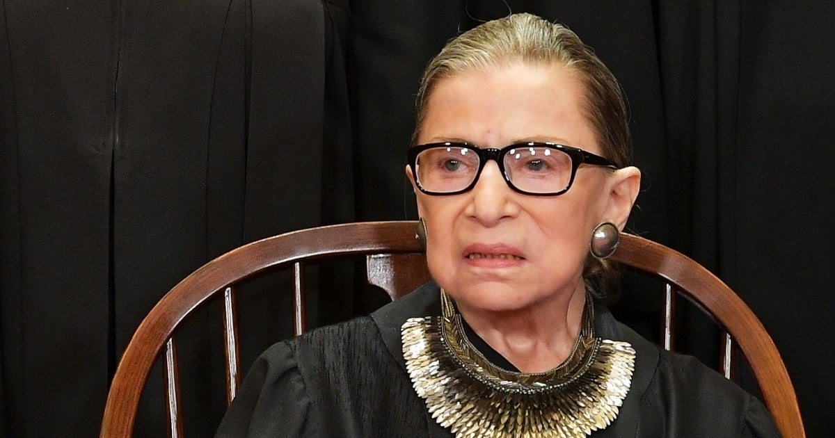 ruth bader ginsburg getty images 3