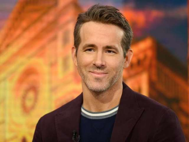 Ryan Reynolds and Rob McElhenney Investing in Soccer Team Wrexham AFC