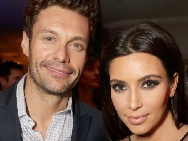 Ryan Seacrest Reacts to 'Keeping With the Kardashians' Ending