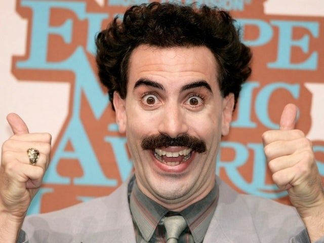 'Borat 2: Supplemental Reportings' to Release New Footage on Amazon Prime Video