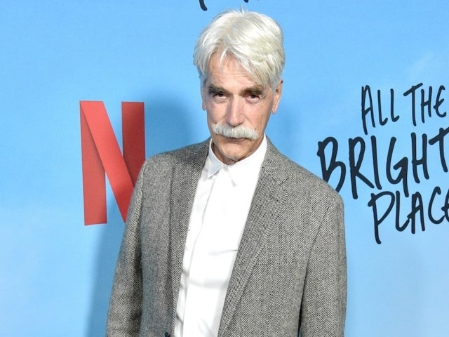 'Family Guy' Casts Sam Elliott to Succeed Adam West as Mayor