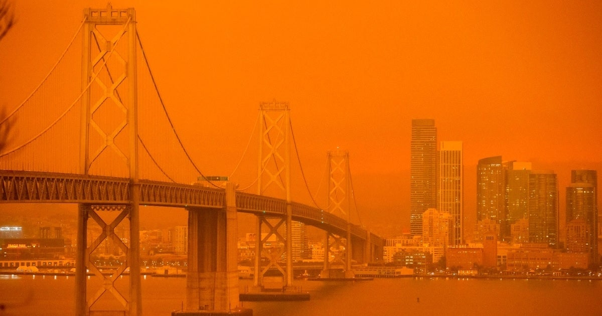 san francisco fires getty images